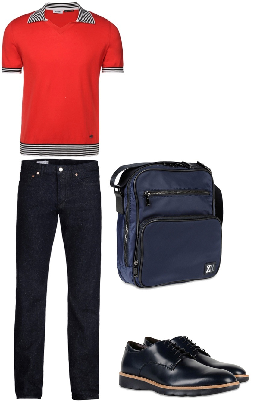 Stylish Casual outfit from Unique Attire